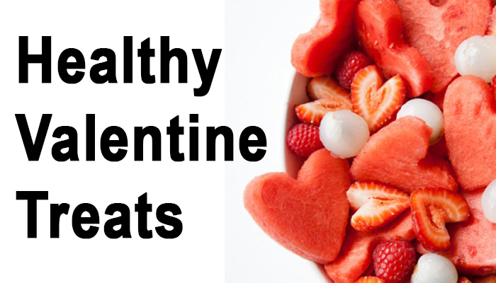 healthy valentines day recipes for kids