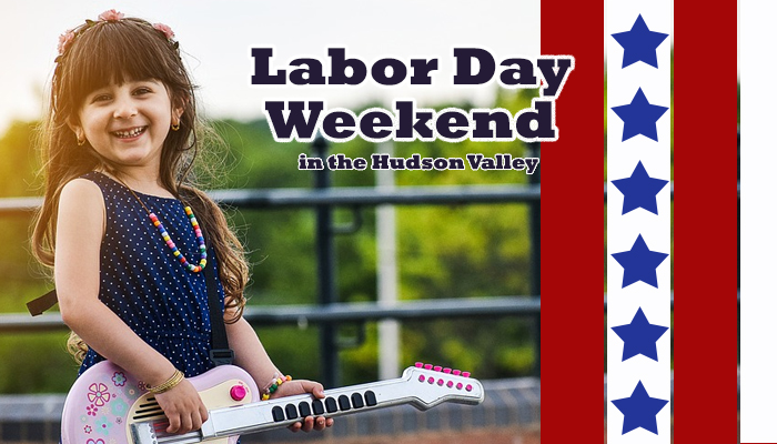 labor day weekend family events