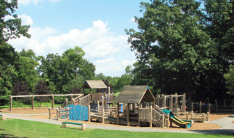 Top Playgrounds In The Hudson Valley
