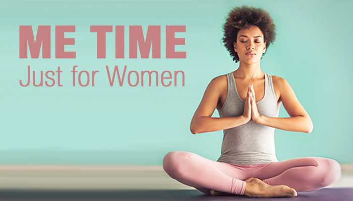 me time, just for women, beauty, fitness, local moms