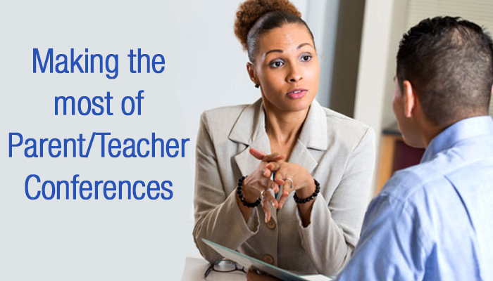 parent teacher conferences in the hudson valley