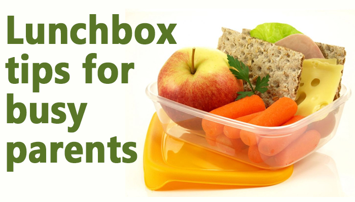 school lunch tips hudson valley parent