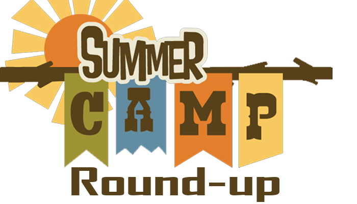 summer camp resources