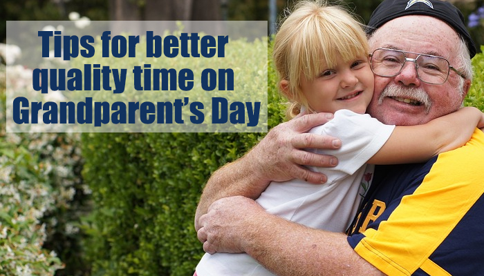 tips for a better grandparents day 2018