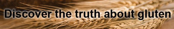 truth about gluten, gluten, gluten-free, weight loss