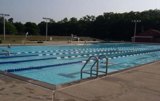 Public Swimming Pools In The Hudson Valley