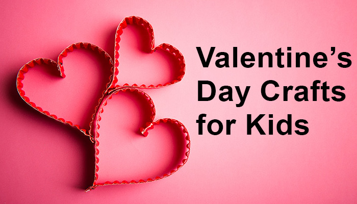 fun and simple valentine's day crafts, Ideas
