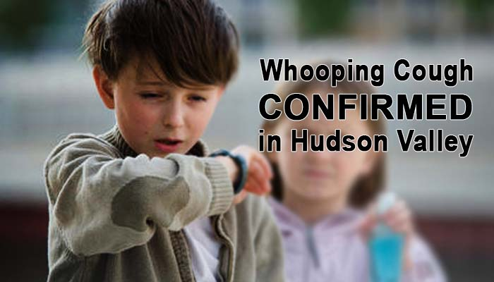 whooping cough confirmed in hudson valley wappingers school district