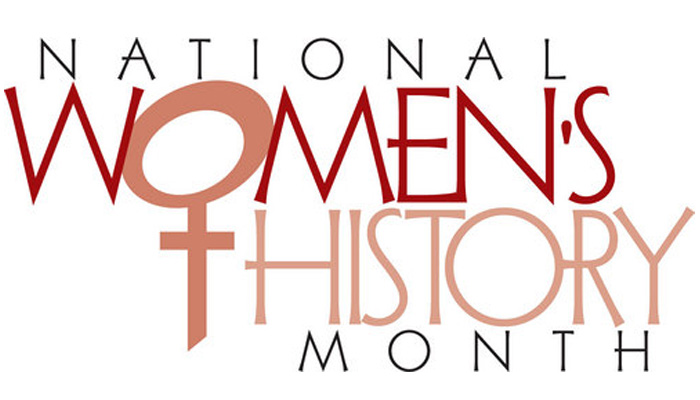 womens history month in the hudson valley