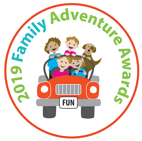 family adventure awards