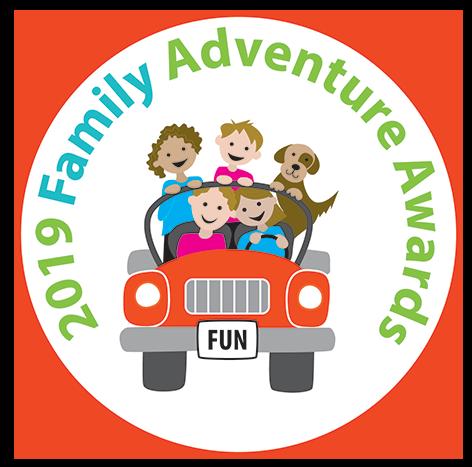 family adventure awards