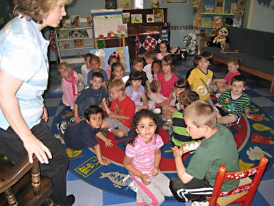 Very best preschool middletown ny